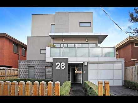 5/28 Eleanor Street, Footscray 3011, VIC Townhouse Photo
