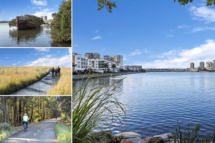 520/5 Verona Drive, Wentworth Point 2127, NSW Apartment Photo