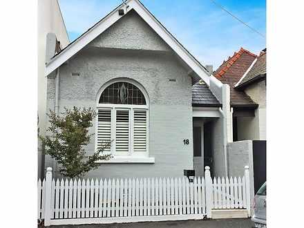 18 Alexandra Street, South Yarra 3141, VIC House Photo