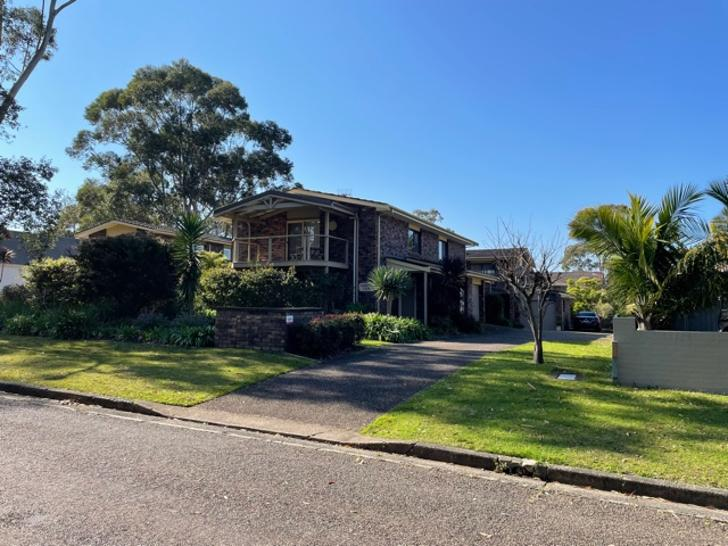 Mollymook 2539, NSW Townhouse Photo