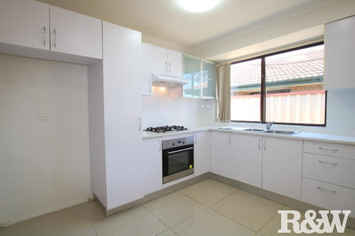 43 Budapest Street, Rooty Hill 2766, NSW House Photo