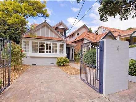 6 Cabramatta Road, Mosman 2088, NSW House Photo