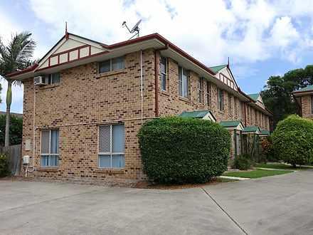 5/121 Allen Street, Hamilton 4007, QLD Townhouse Photo