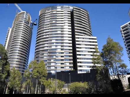 18XX/7 Australian  Avenue, Sydney Olympic Park 2127, NSW Apartment Photo