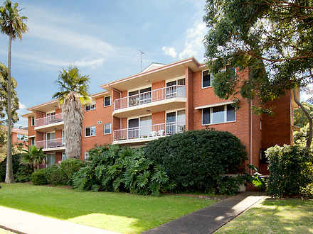 12/491-497 President Avenue, Sutherland 2232, NSW Apartment Photo