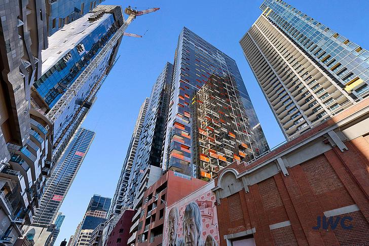 402/639 Lonsdale Street, Melbourne 3000, VIC Apartment Photo