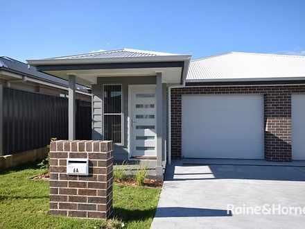 6A Halloran Street, Vincentia 2540, NSW Duplex_semi Photo