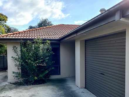 33B Anderson Street, Chifley 2606, ACT Townhouse Photo