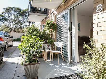 8/37 Osborne Road, East Fremantle 6158, WA Apartment Photo