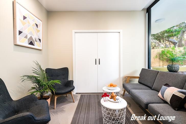 14 Botany Street, Bondi Junction 2022, NSW Studio Photo