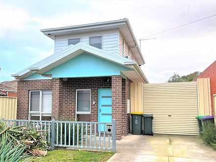 1 Morwick Street, Spotswood 3015, VIC Townhouse Photo