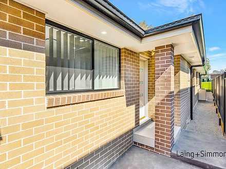 LOT 316A Jonica Road, Austral 2179, NSW Duplex_semi Photo