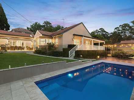 33 Bannockburn Road, Pymble 2073, NSW House Photo