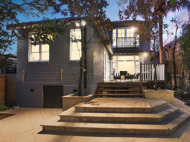 3 Bardwell Road, Mosman 2088, NSW House Photo