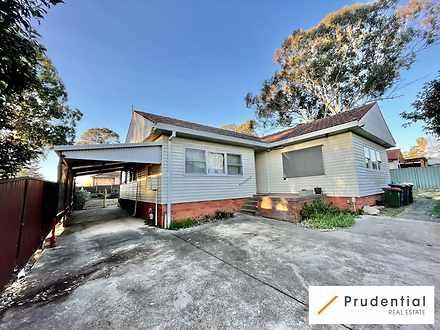 70 Fawcett Street, Glenfield 2167, NSW House Photo