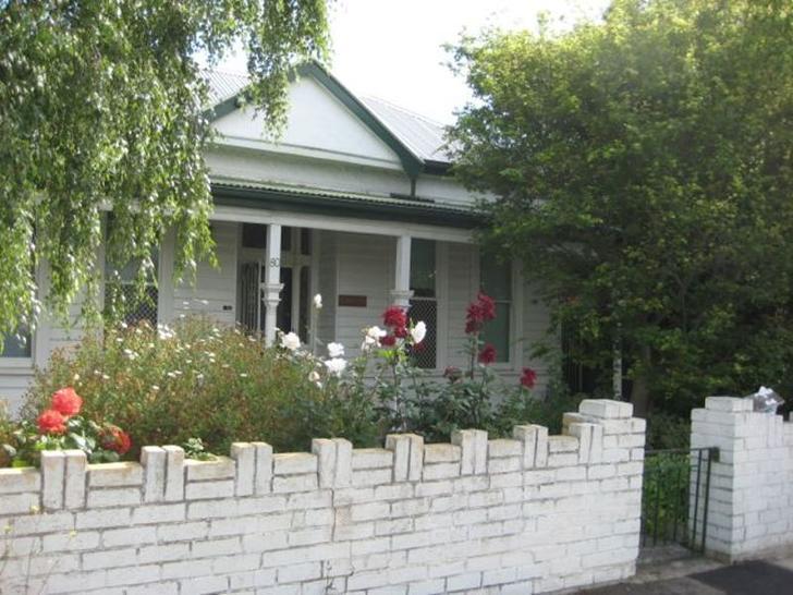 80 Wilson Street, Brunswick 3056, VIC House Photo