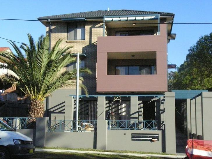 1/36 Harris Street, Harris Park 2150, NSW Unit Photo