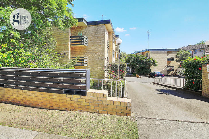 8/24-26 Meadow Crescent, Meadowbank 2114, NSW Unit Photo