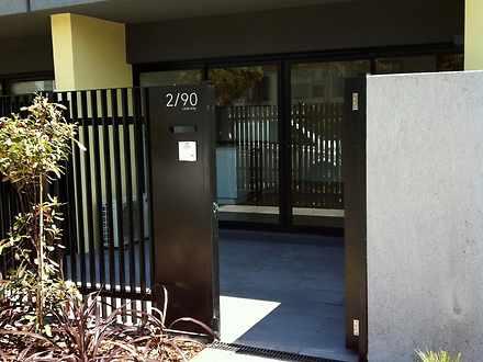 2/90 Cade Way, Parkville 3052, VIC Apartment Photo