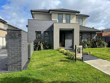 1/297A Cumberland Road, Pascoe Vale 3044, VIC Townhouse Photo