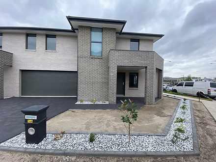 14B Ledwell Way, Oran Park 2570, NSW Duplex_semi Photo