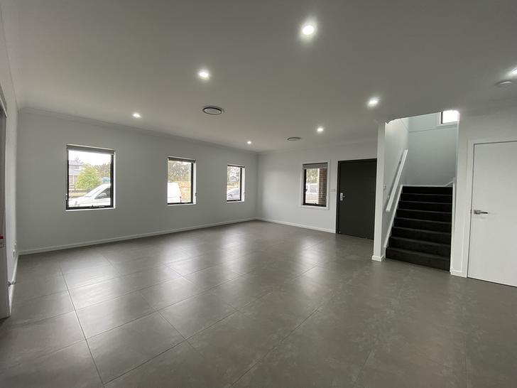 14A Ledwell Way, Oran Park 2570, NSW Duplex_semi Photo
