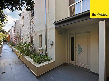 6/44 Beresford Road, Strathfield 2135, NSW Townhouse Photo
