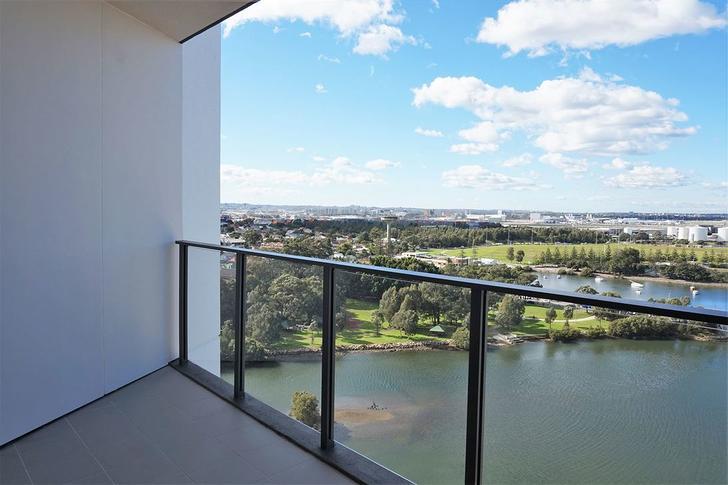 1318/20 Chisholm Street, Wolli Creek 2205, NSW Apartment Photo