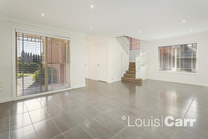 98 County Drive, Cherrybrook 2126, NSW Duplex_semi Photo