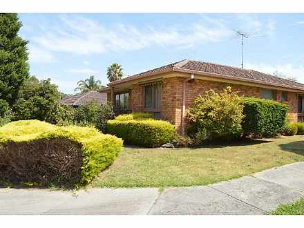 1/49 Whalley  Drive, Wheelers Hill 3150, VIC Unit Photo