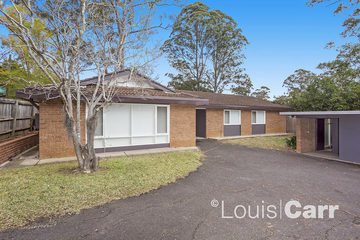 67 New Line Road, West Pennant Hills 2125, NSW House Photo