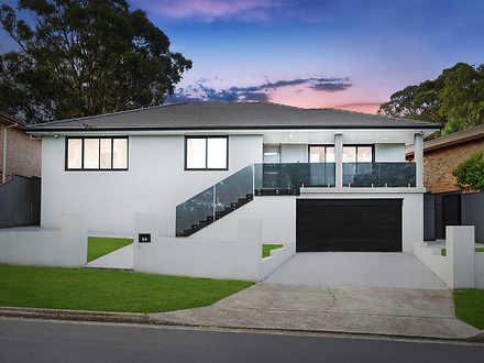 32 Sturt Avenue, Georges Hall 2198, NSW House Photo