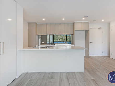 606/2 Hasluck Street, Rouse Hill 2155, NSW Apartment Photo