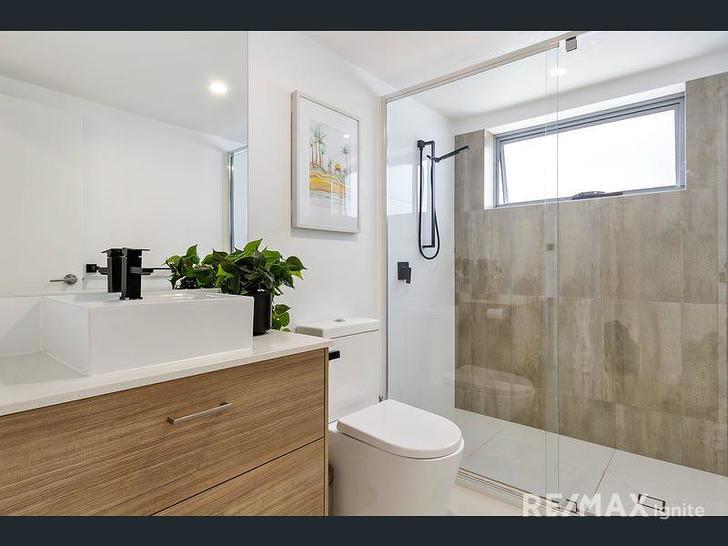 704/25 Walsh Street, Milton 4064, QLD Apartment Photo