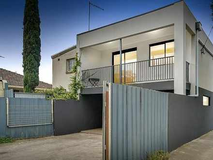 388 Francis Street, Yarraville 3013, VIC Townhouse Photo