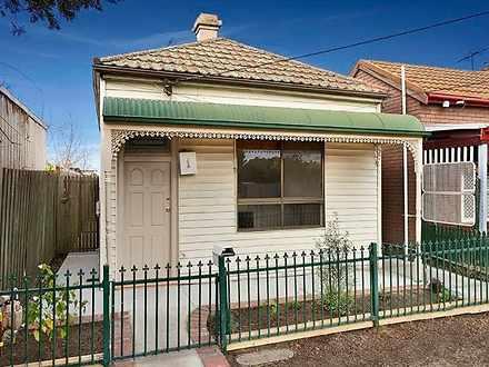 1 John Street, Footscray 3011, VIC House Photo