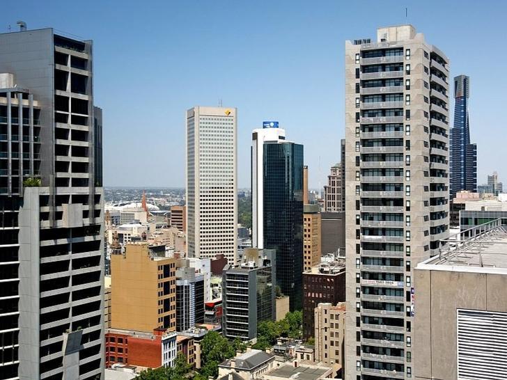 LEVEL 23/2307/25-33 Wills Street, Melbourne 3000, VIC Apartment Photo