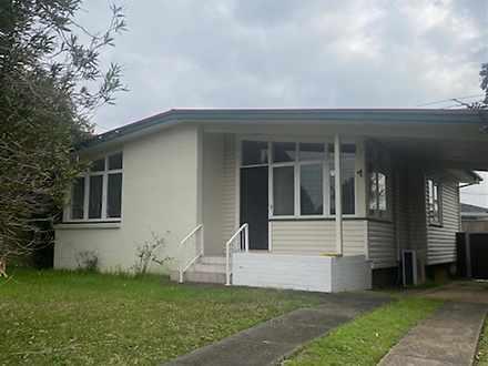 61 Gabo  Crescent, Sadleir 2168, NSW House Photo
