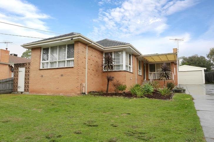 302 Waverley Road, Mount Waverley 3149, VIC House Photo