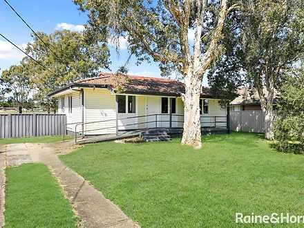 24 Resolution Drive, Willmot 2770, NSW House Photo