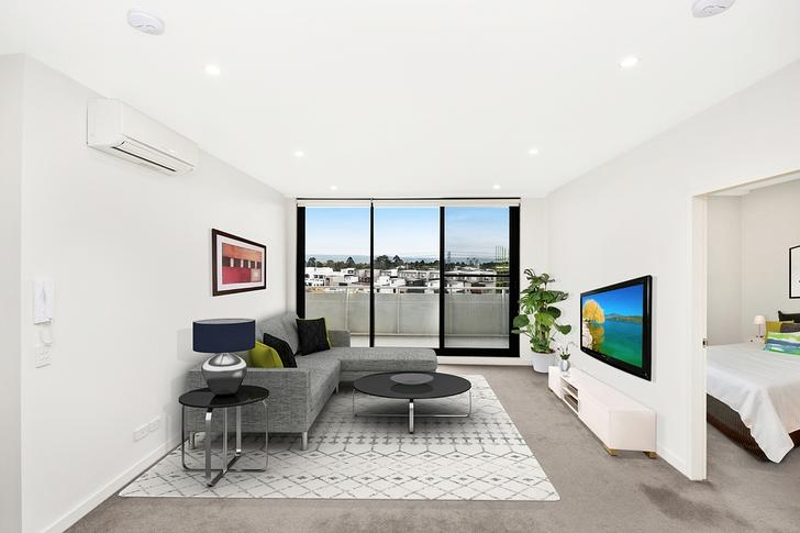 203/101B Lord Sheffield Circuit, Penrith 2750, NSW Apartment Photo