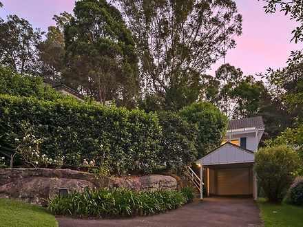 20 Monteith Street, Turramurra 2074, NSW House Photo