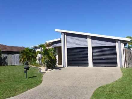 12 Mida Lane, Ooralea 4740, QLD House Photo