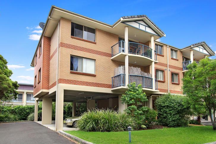 30/29 Park Road, Corrimal 2518, NSW Unit Photo