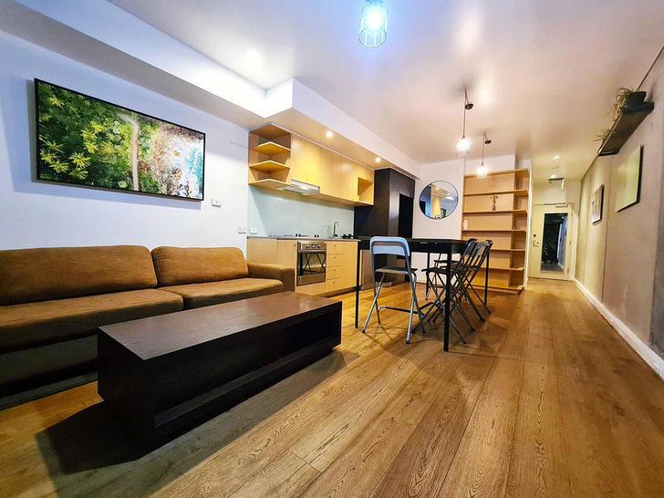 104/350 Victoria Street, North Melbourne 3051, VIC Apartment Photo