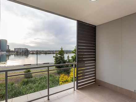 156/38 Shoreline Drive, Rhodes 2138, NSW Apartment Photo