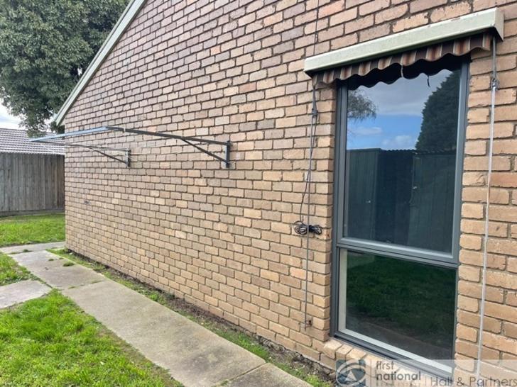 1 Inglebrae Court, Noble Park North 3174, VIC House Photo