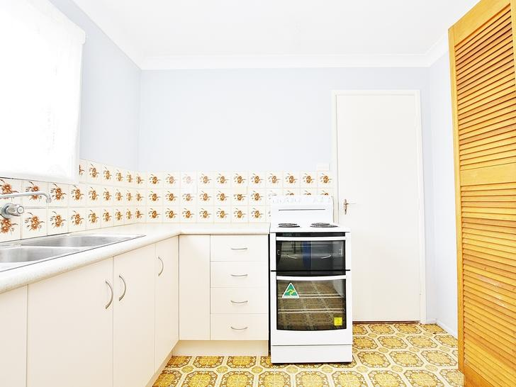 1/3 Macarthur Street, Koongal 4701, QLD Apartment Photo