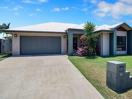 16 Lois Street, Mount Pleasant 4740, QLD House Photo