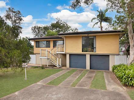 1 Clandon Street, Indooroopilly 4068, QLD House Photo